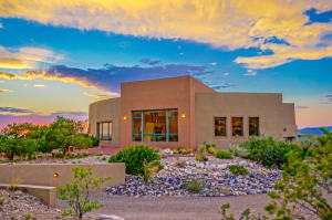 Property for sale at 1 Cielo Grande Drive, Placitas,  NM 87043