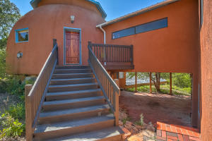 Property for sale at 15 Little Dipper Road, Tijeras,  NM 87059