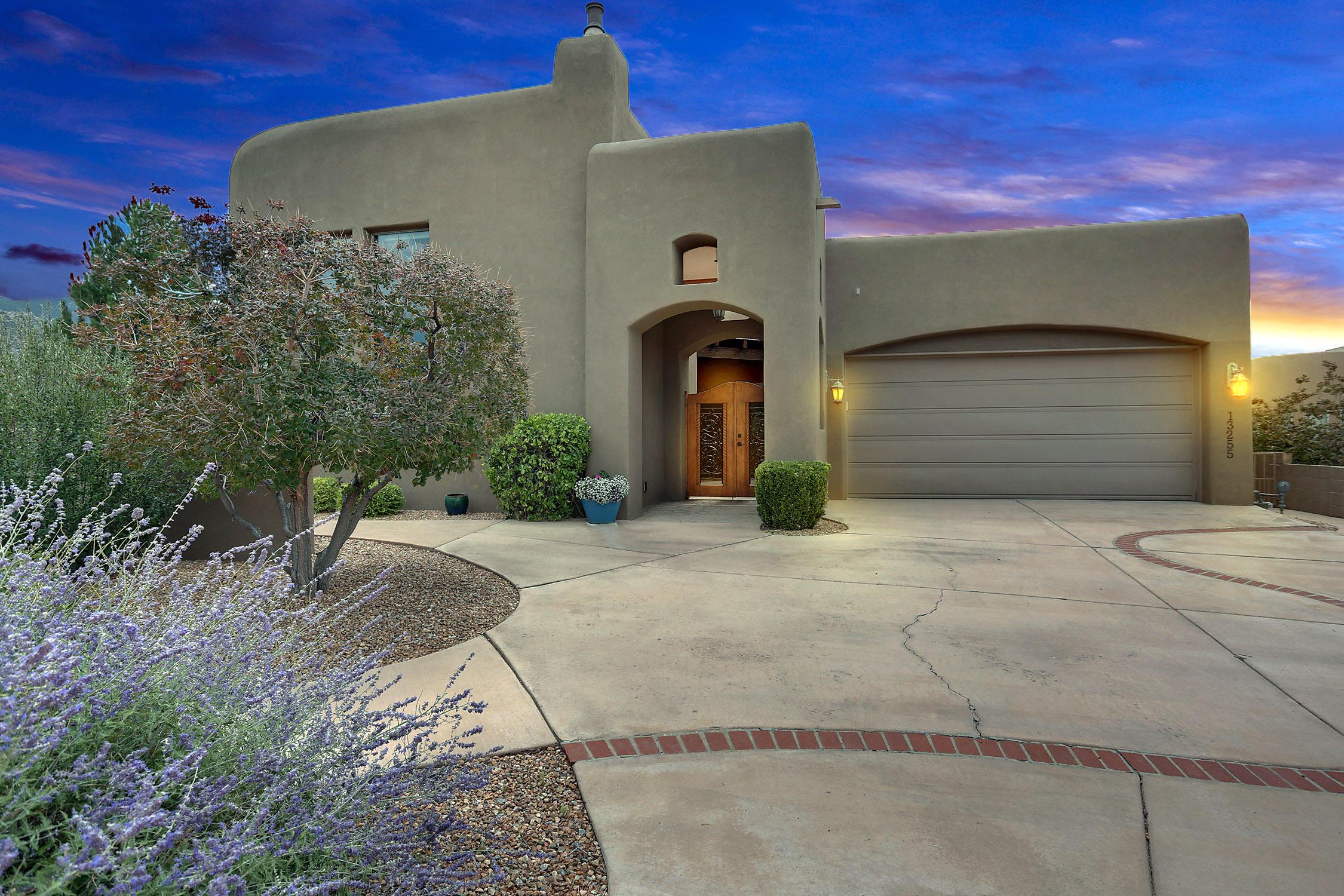 Photo of 13255 Twilight Trail Place, Albuquerque, NM 87111