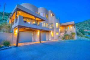 Property for sale at 13513 Deer Trail Place NE, Albuquerque,  NM 87111