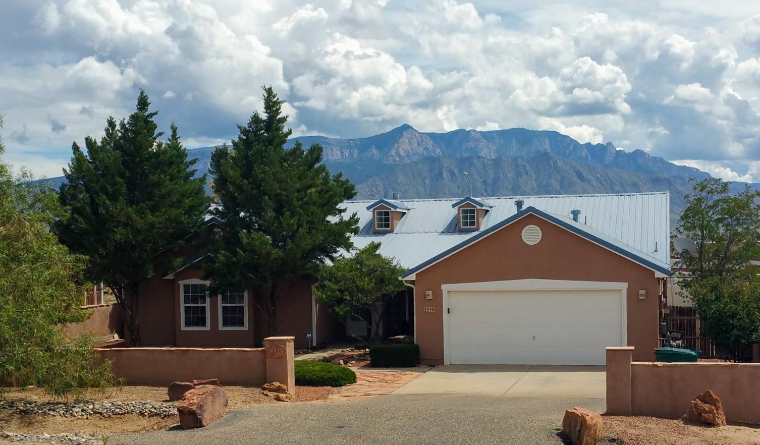 2316 NE Monterrey Road, Rio Rancho, New Mexico