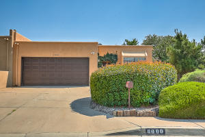6000 KATSON AVENUE NE, ALBUQUERQUE, NM 87109  Photo 1