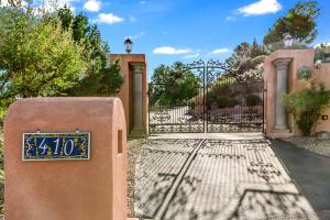 410 JOAQUIN COURT, CORRALES, NM 87048  Photo