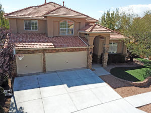 12032 CARIBOU AVENUE NE, ALBUQUERQUE, NM 87111  Photo 2