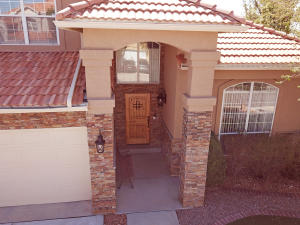 12032 CARIBOU AVENUE NE, ALBUQUERQUE, NM 87111  Photo 18