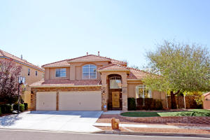 12032 CARIBOU AVENUE NE, ALBUQUERQUE, NM 87111  Photo 1