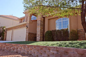 12032 CARIBOU AVENUE NE, ALBUQUERQUE, NM 87111  Photo 17