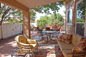 12032 CARIBOU AVENUE NE, ALBUQUERQUE, NM 87111  Photo 13