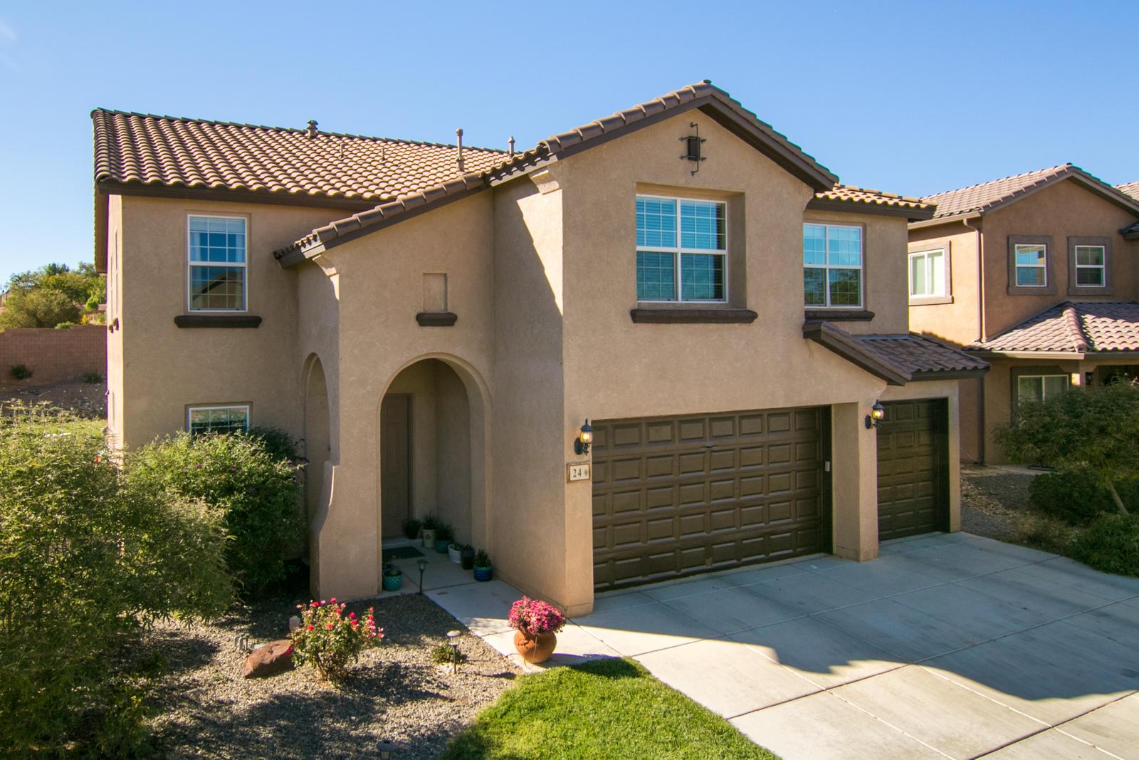 24 Paseo Vista,Rio Rancho,New Mexico,United States 87124,5 Bedrooms Bedrooms,4 BathroomsBathrooms,Residential,Paseo Vista,929757