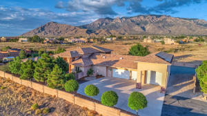 Property for sale at 8821 Modesto Avenue NE, Albuquerque,  NM 87122