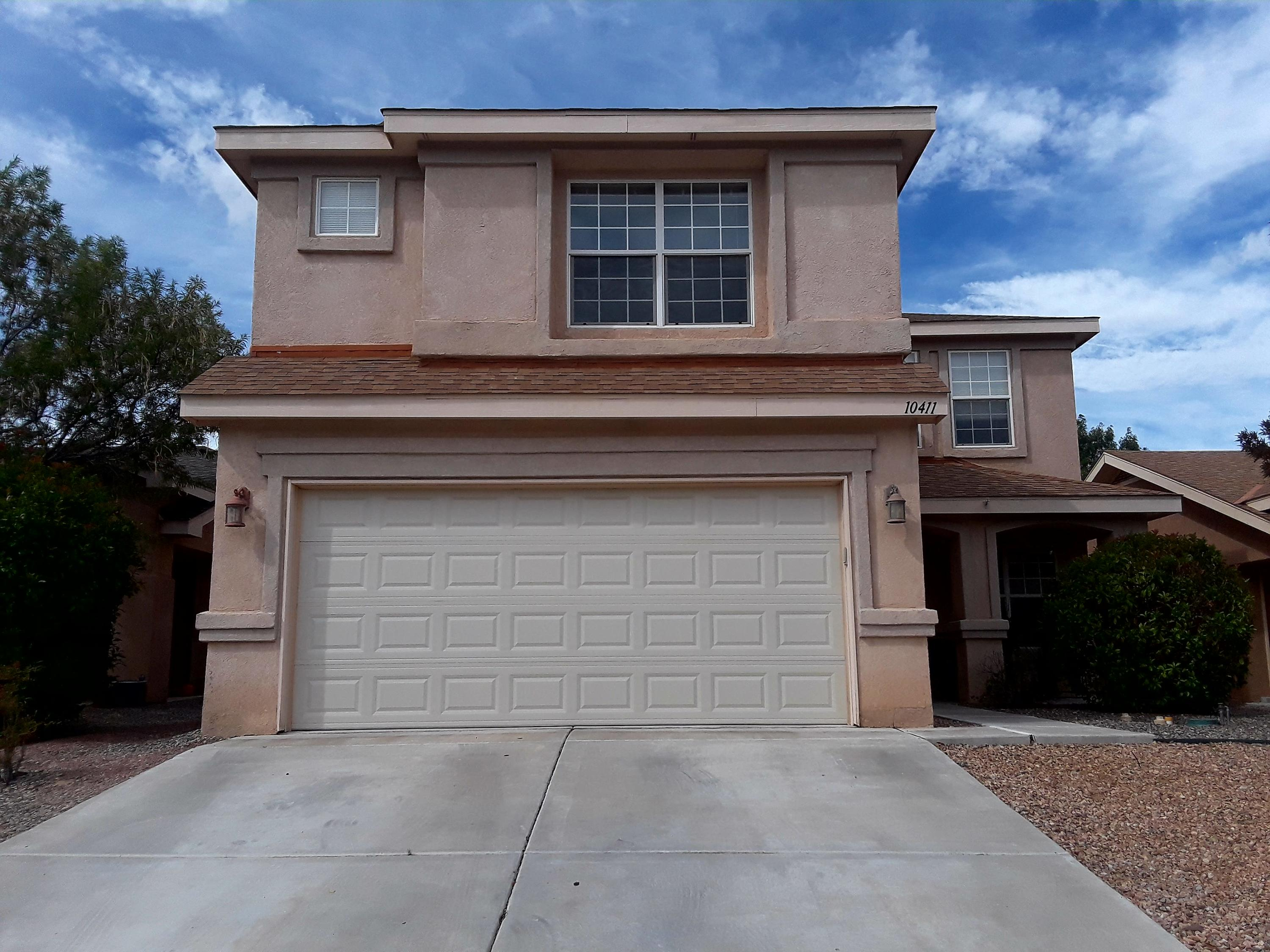 10411 NW Griffon Drive, Northwest Albuquerque and Northwest Heights, New Mexico