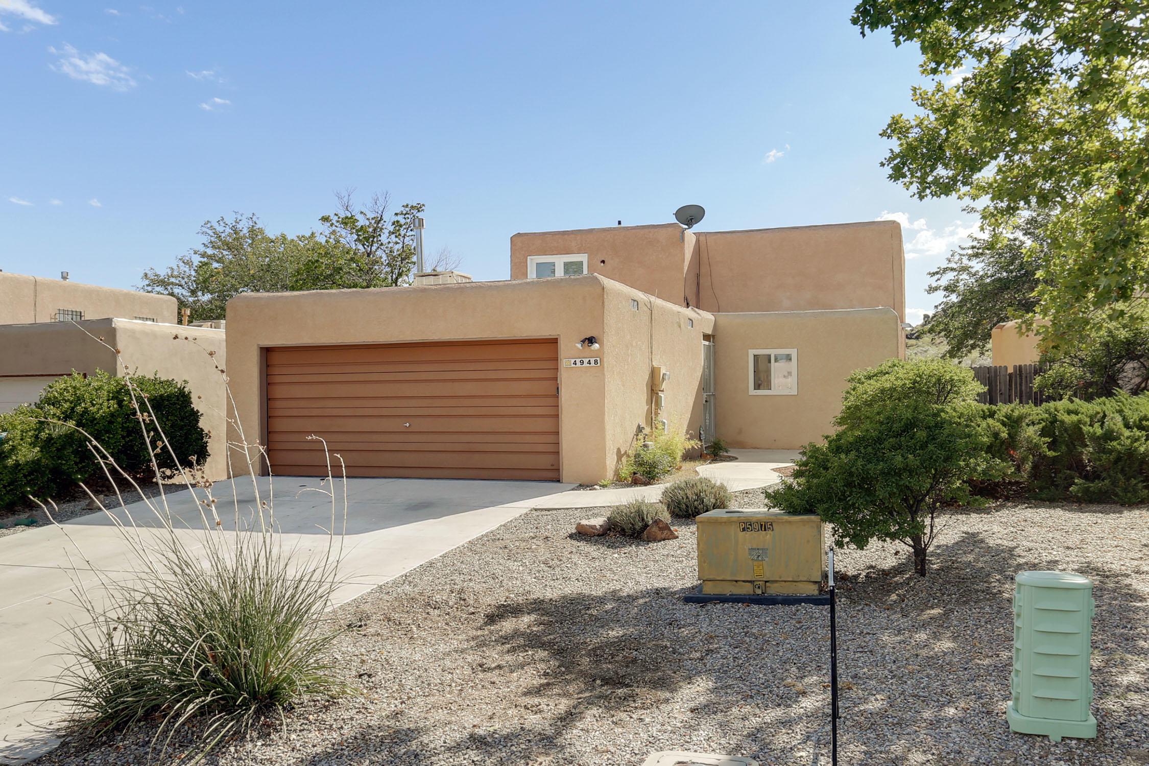 4948 NW Quail Ridge Drive, Northwest Albuquerque and Northwest Heights, New Mexico