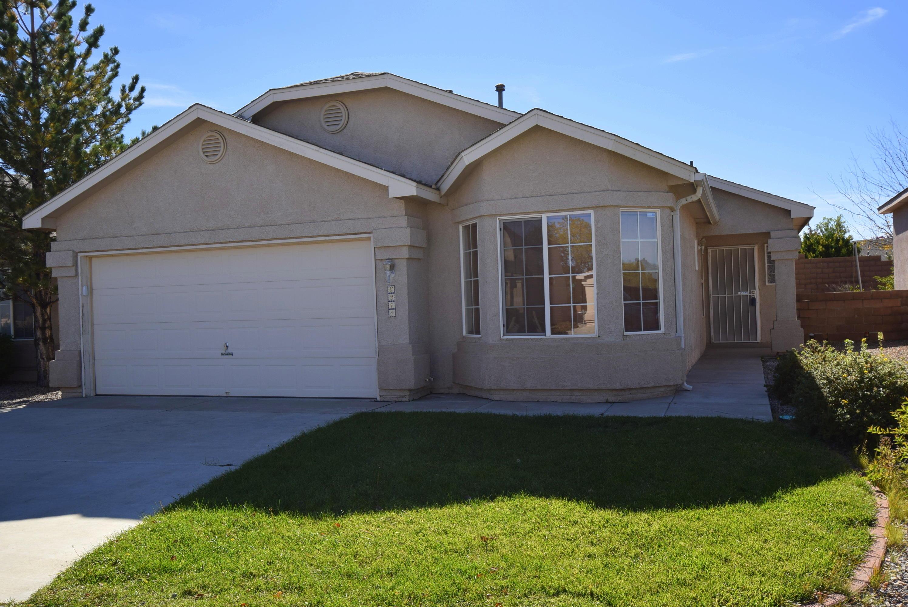 6244 NW Calle De Vida, Northwest Albuquerque and Northwest Heights, New Mexico