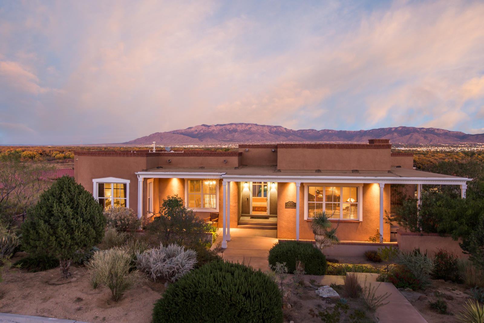 4016 SILVERY MINNOW PLACE NW, ALBUQUERQUE, NM 87120