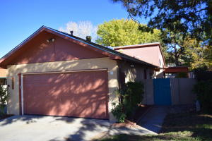 10909 HAINES AVENUE NE, ALBUQUERQUE, NM 87112  Photo 2