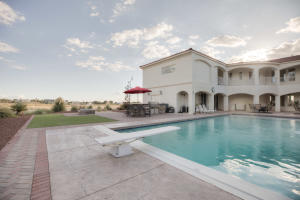 9707 RANCHITOS AVENUE NE, ALBUQUERQUE, NM 87122  Photo