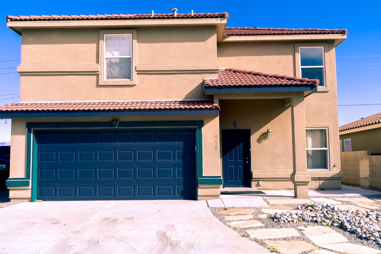 4220 NW Laramie Drive, Northwest Albuquerque and Northwest Heights, New Mexico
