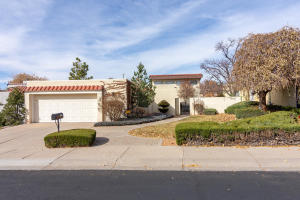 9631 VILLAGE GREEN DRIVE, ALBUQUERQUE, NM 87111  Photo 1