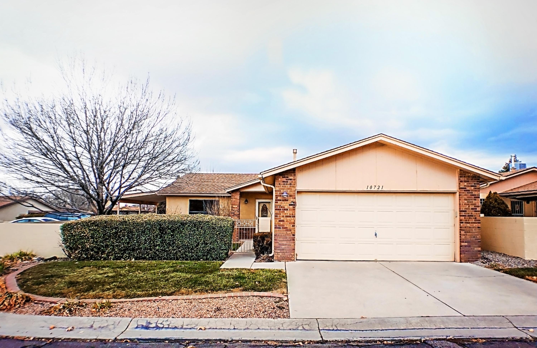 10721 NE Pennyback Park Drive, Albuquerque Northeast Heights, New Mexico