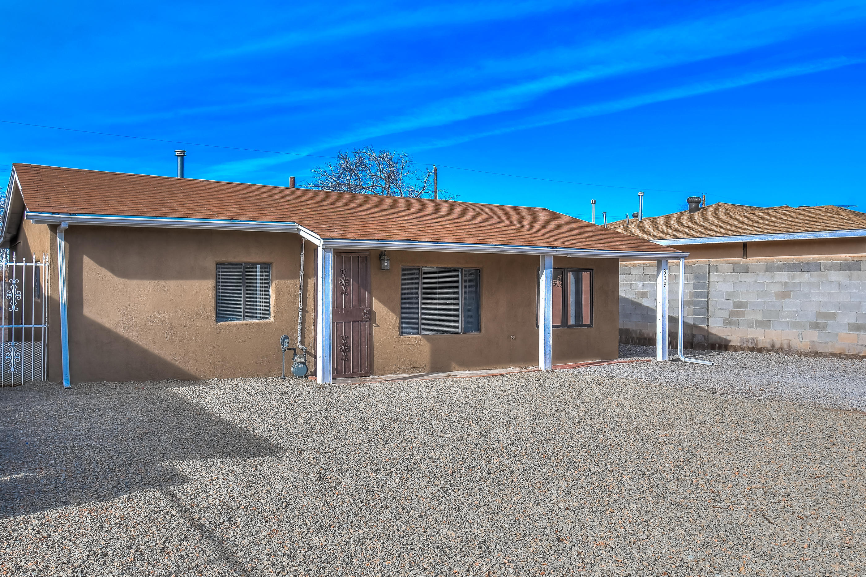 309 NE Garcia Street, Albuquerque Northeast Heights, New Mexico