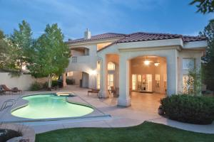 12409 NEW DAWN ROAD NE, ALBUQUERQUE, NM 87122  Photo