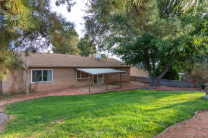 4611 JAMAICA DRIVE NE, ALBUQUERQUE, NM 87111  Photo