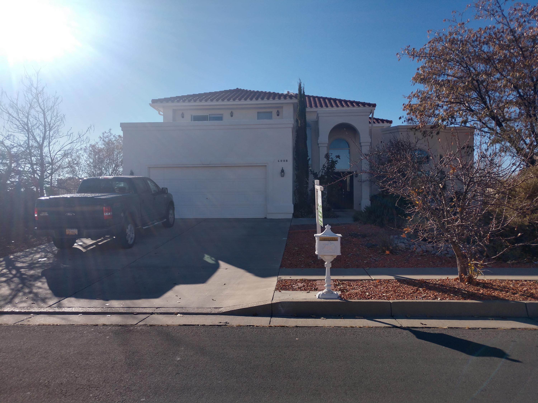 6008 NW Sierra Linda Avenue, Northwest Albuquerque and Northwest Heights, New Mexico