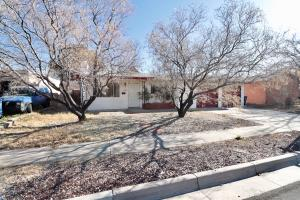 1736 BLUME STREET NE, ALBUQUERQUE, NM 87112  Photo 2