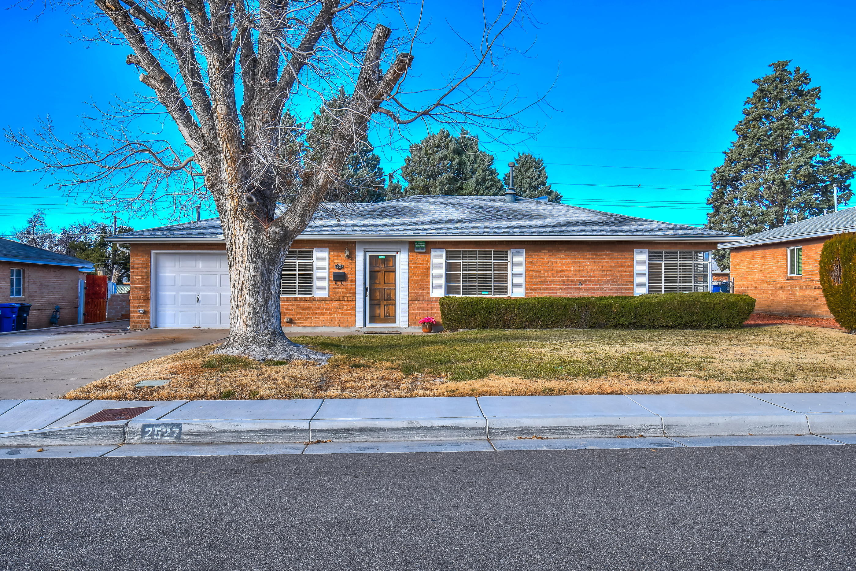 2527 NE General Marshall Street, Albuquerque Northeast Heights, New Mexico