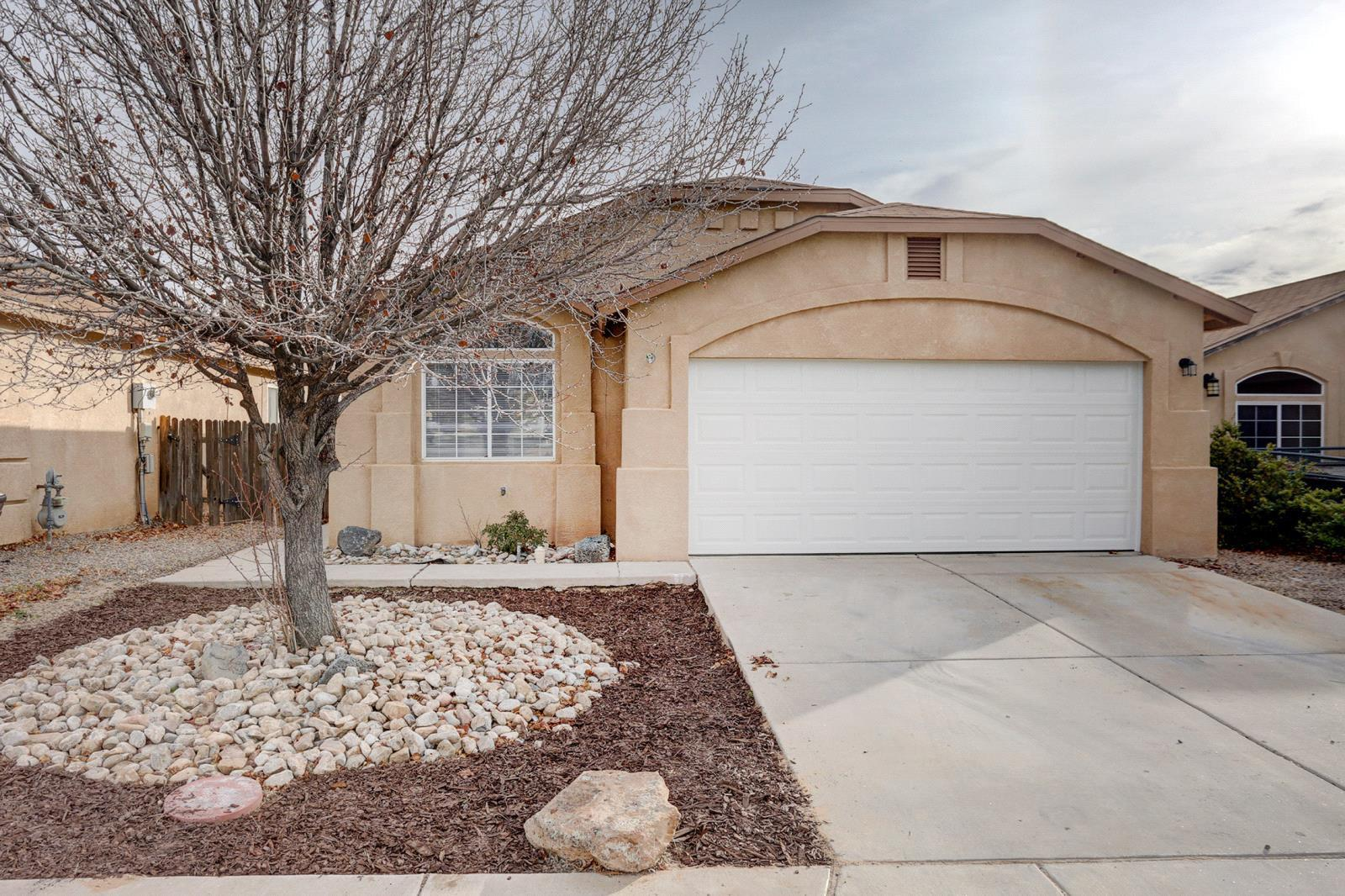 Northwest Albuquerque and Northwest Heights Homes for Sale -  Single Story,  10732 NW Shooting Star Street