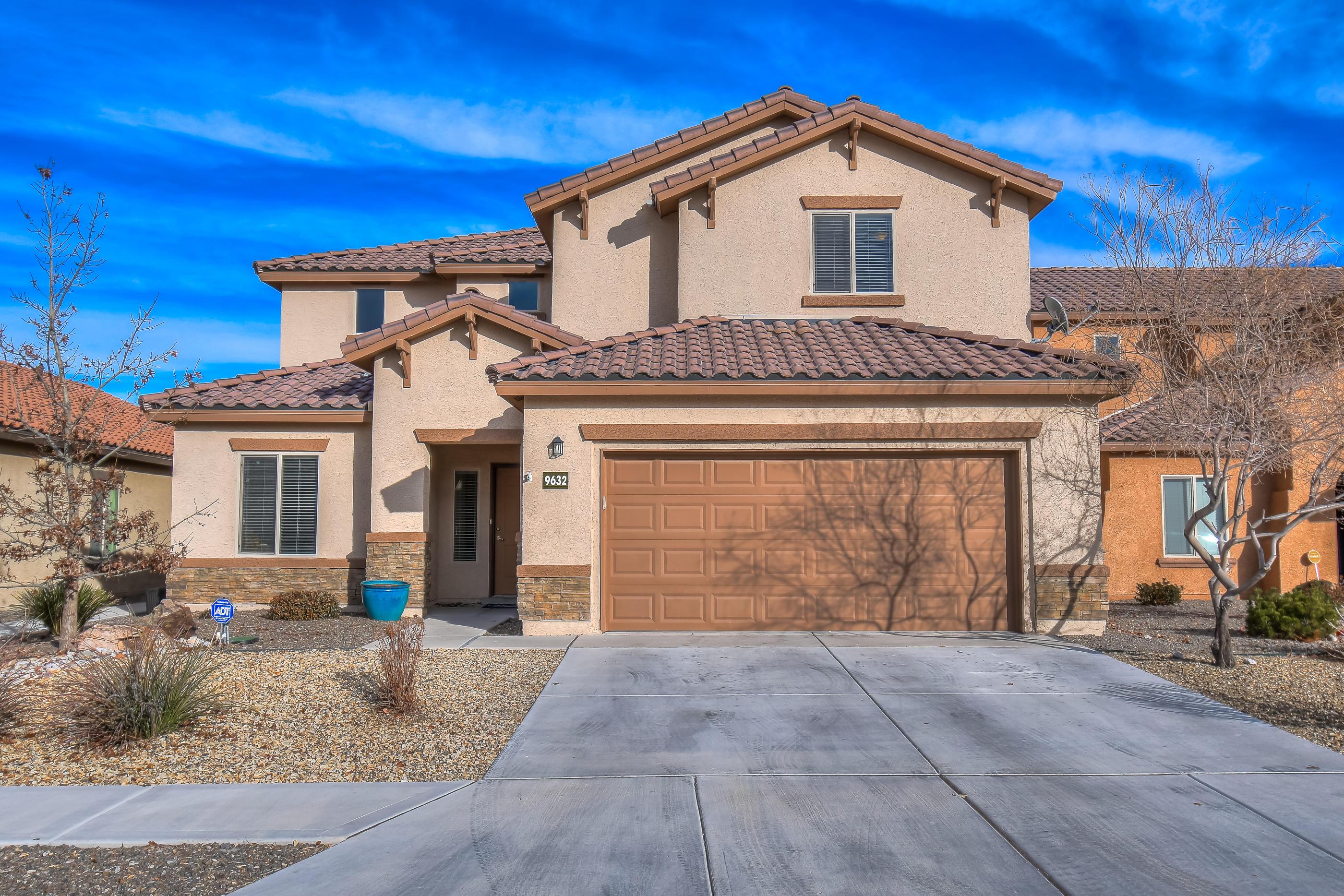 9632 NW Slickrock Court, Northwest Albuquerque and Northwest Heights, New Mexico