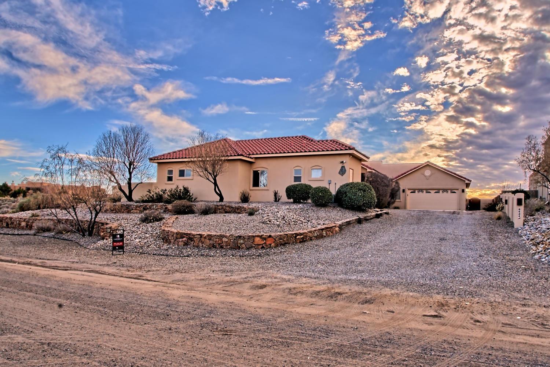 6624 NE Pasilla Road, Rio Rancho, New Mexico
