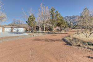 12009 MODESTO AVENUE NE, ALBUQUERQUE, NM 87122  Photo 1