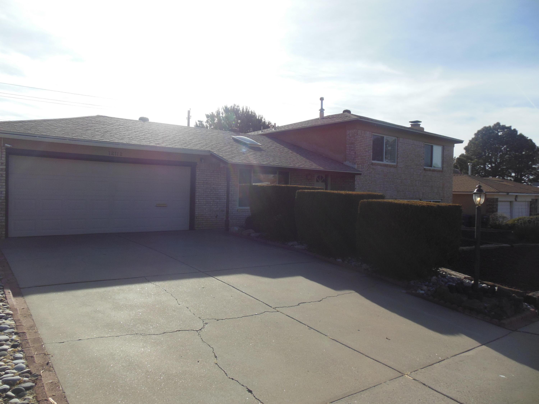 12112 NE Palm Springs Avenue, Albuquerque Northeast Heights, New Mexico