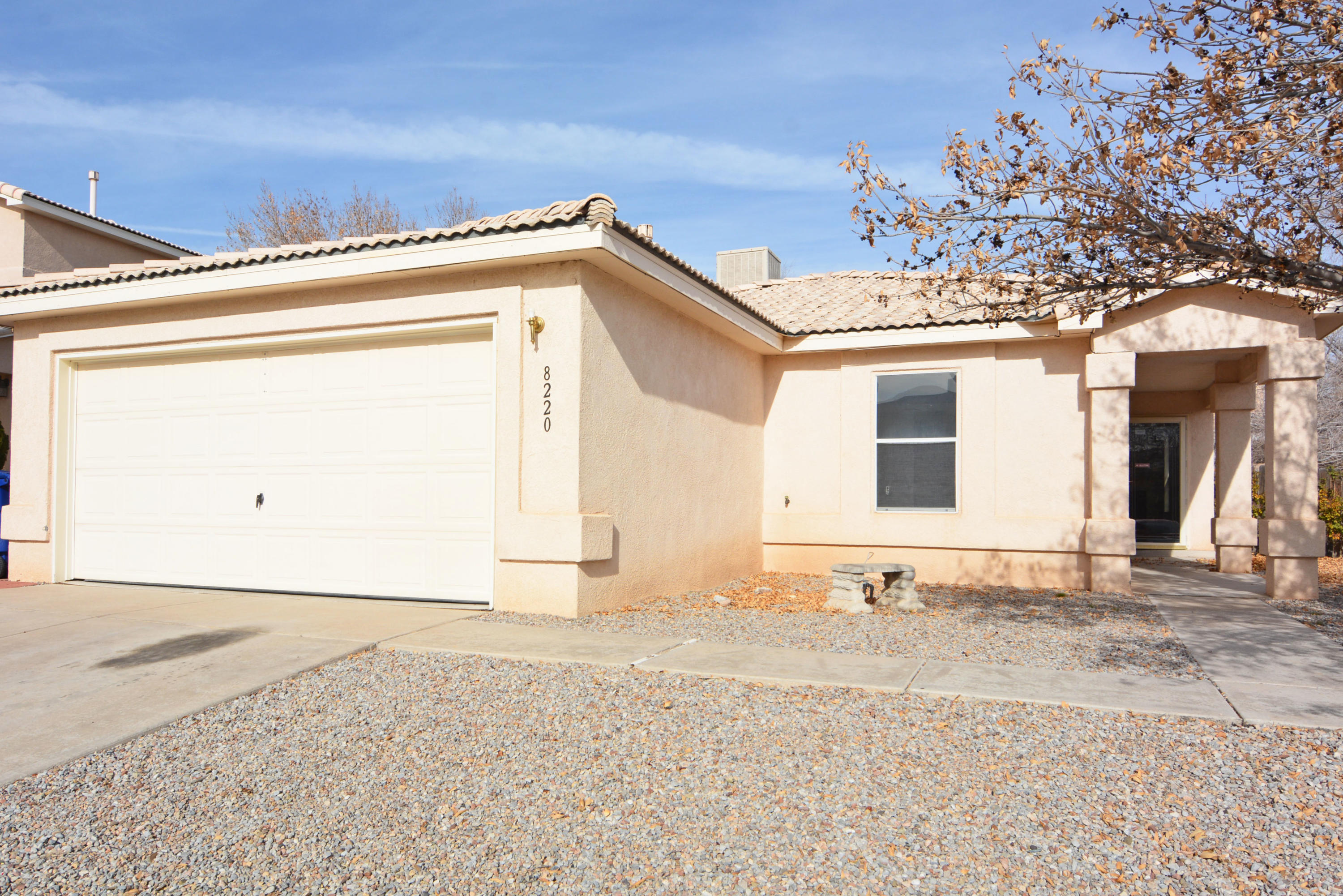 Northwest Albuquerque and Northwest Heights Homes for Sale -  Mountain View,  8220 NW Rancho Paraiso