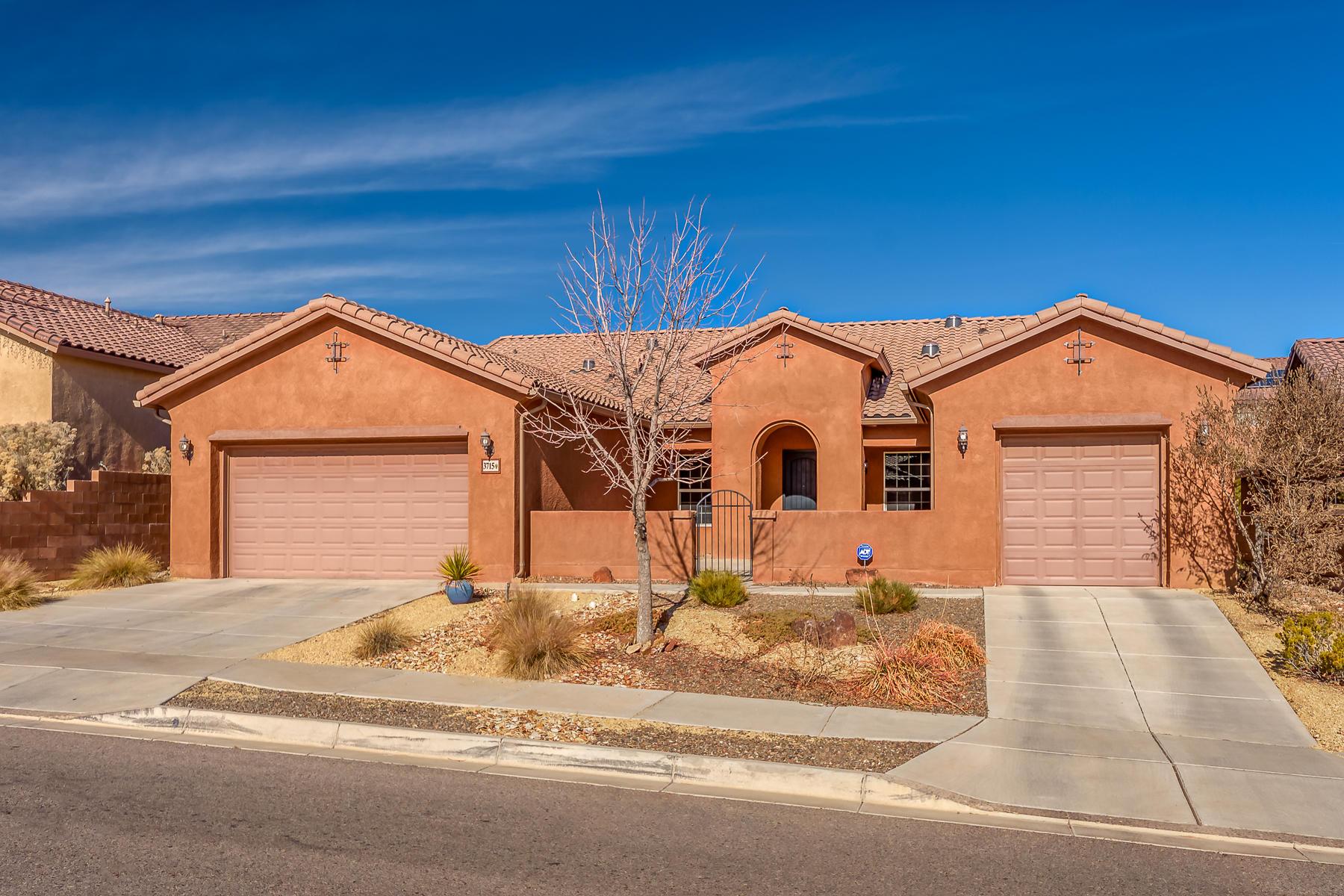 3715 NE Linda Vista Avenue, Rio Rancho, New Mexico