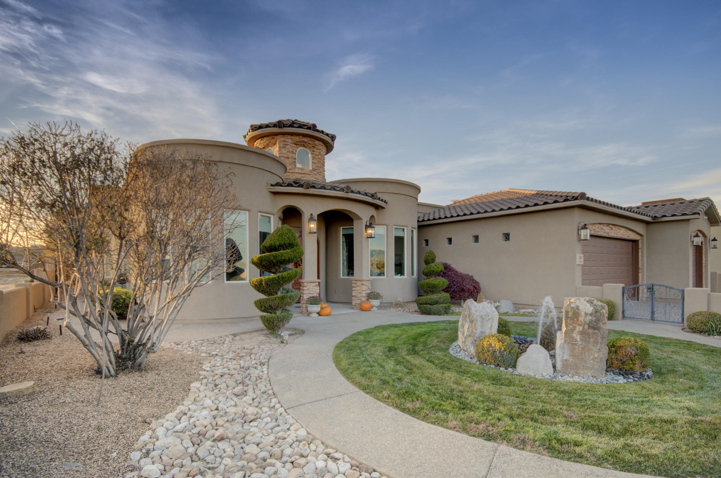 2307 SE 18Th Street, one of homes for sale in Rio Rancho
