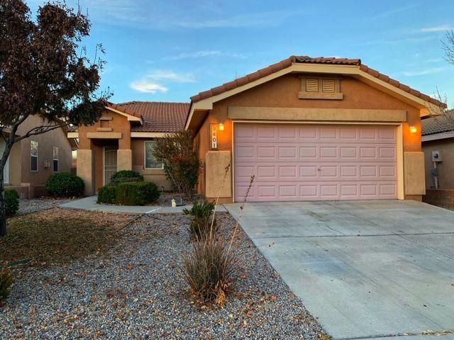 9401 NW Sundoro Place, Northwest Albuquerque and Northwest Heights, New Mexico