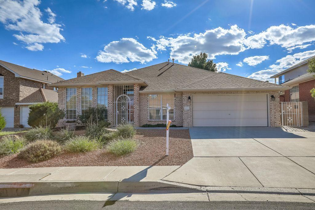 4304 NW La Paloma Road, Northwest Albuquerque and Northwest Heights, New Mexico