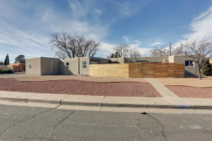 1901 TRUMAN STREET NE, ALBUQUERQUE, NM 87110  Photo