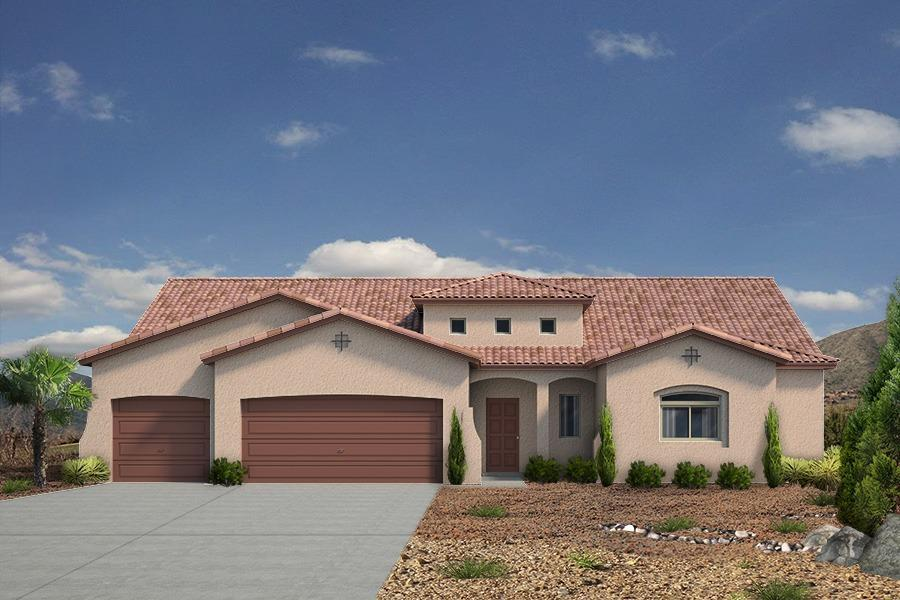 7229 NE Aldan Drive, Rio Rancho, New Mexico