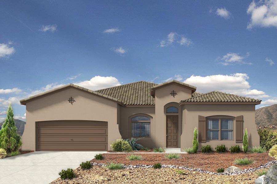 7237 NE Aldan Drive, Rio Rancho, New Mexico