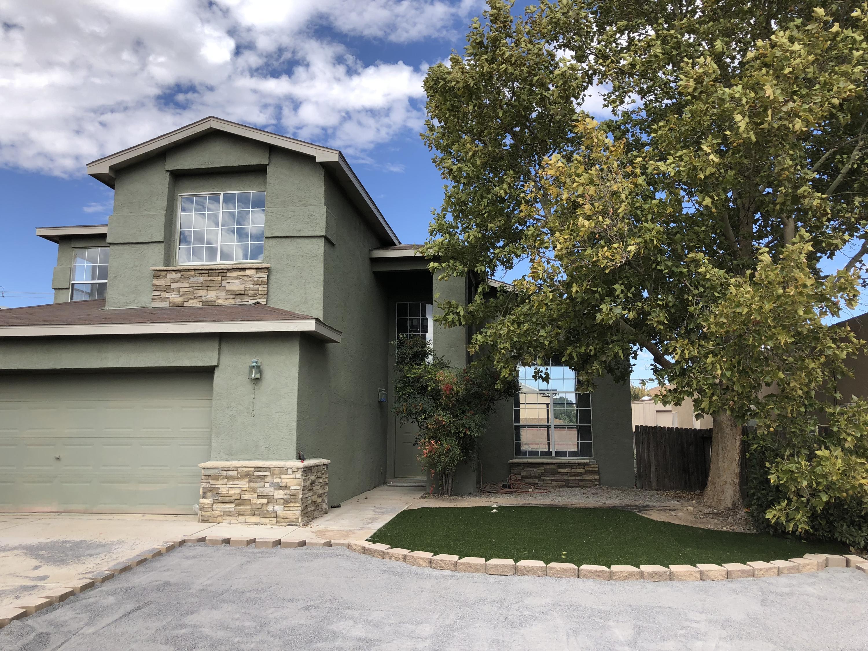 7119 NW Porlamar Court, Northwest Albuquerque and Northwest Heights, New Mexico