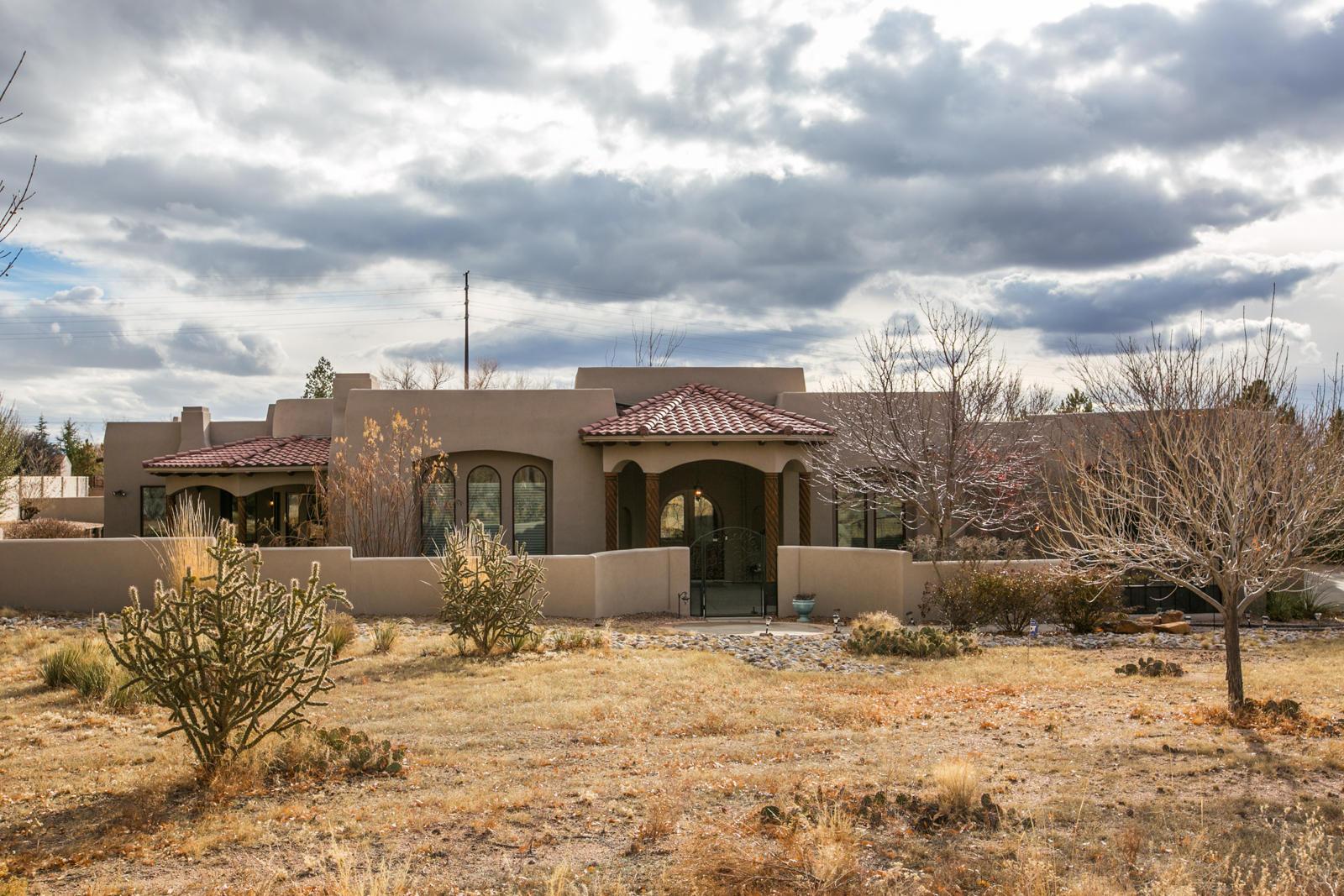 Photo of 10620 Santa Monica Avenue NE, Albuquerque, NM 87122