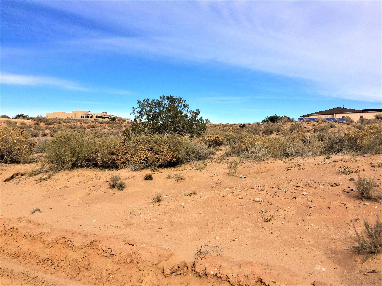 Granada Road NE, Rio Rancho, New Mexico