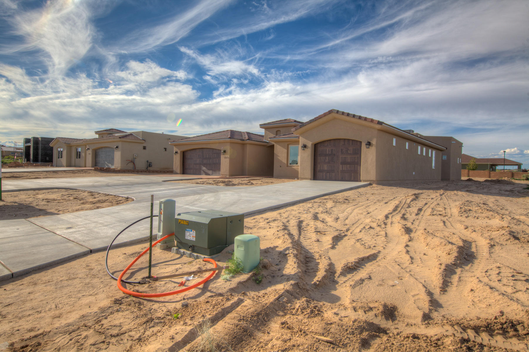 1713 SE 21St Avenue, one of homes for sale in Rio Rancho