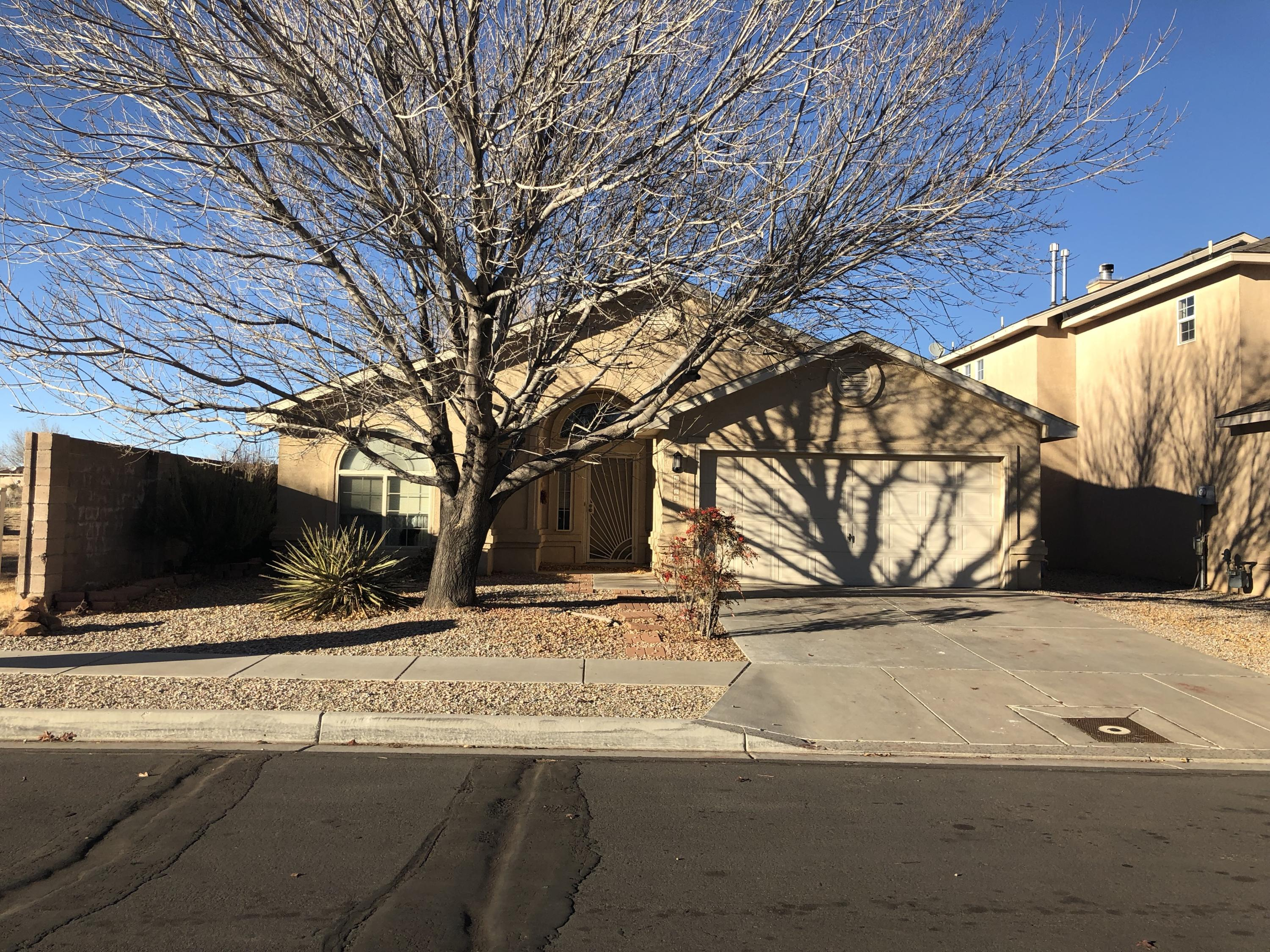6723 NW Valle Verde Road, Northwest Albuquerque and Northwest Heights, New Mexico
