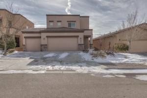 11904 HARRINGTON ROAD SE, ALBUQUERQUE, NM 87123  Photo