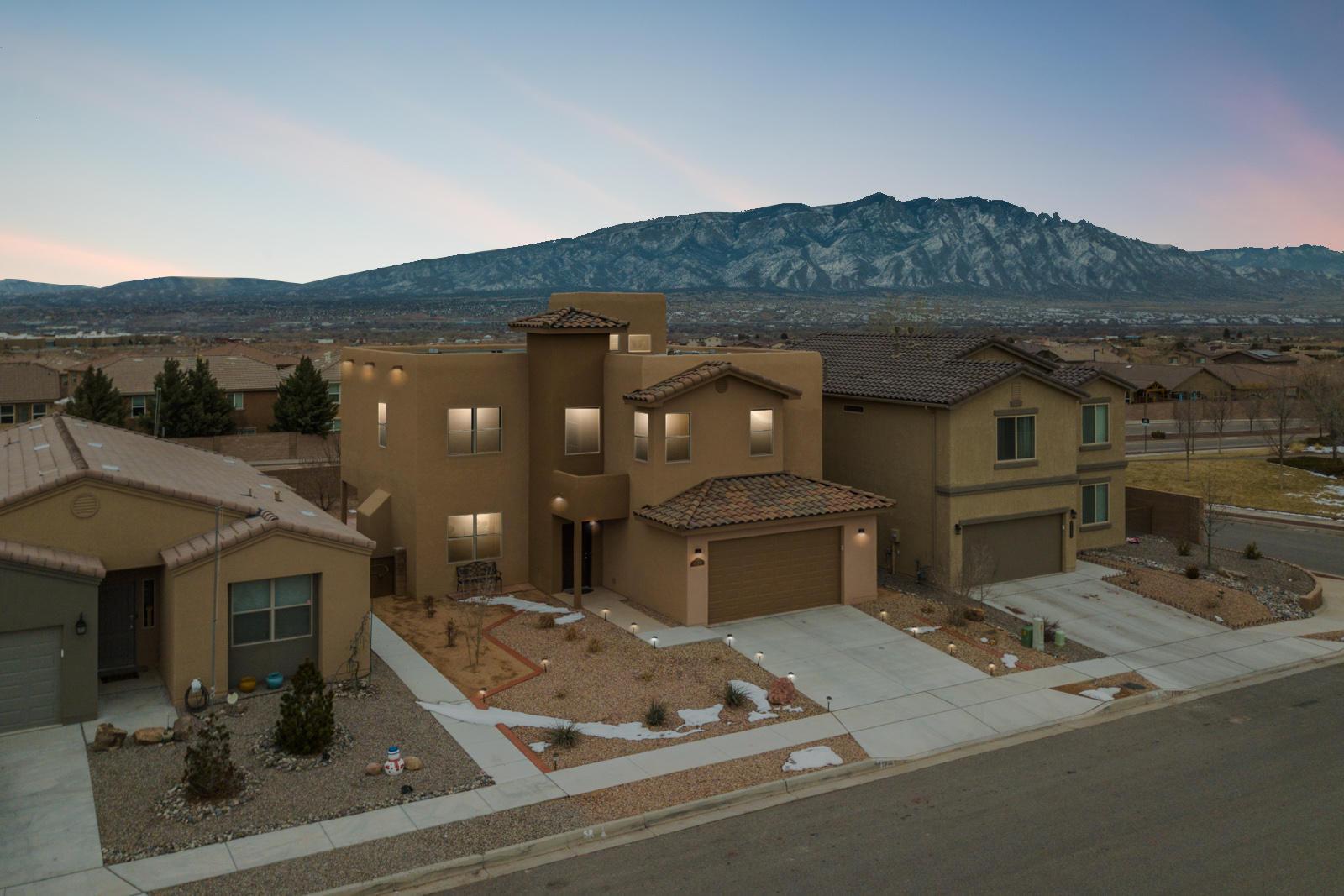 7129 NE Napoleon Road, Rio Rancho, New Mexico