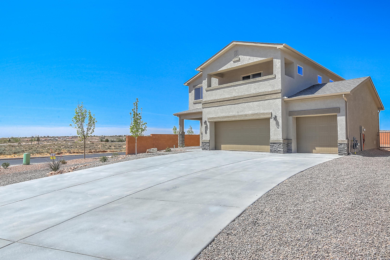 1011 NE Grace Court, Rio Rancho in Sandoval County, NM 87144 Home for Sale